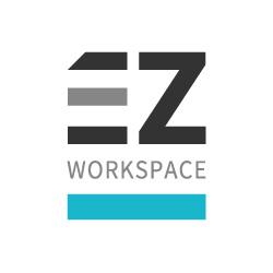 logo_ez workspace